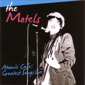 Alomic Cafe CD