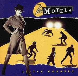 little robber cd