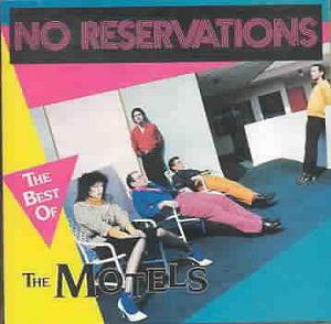no reservations cd
